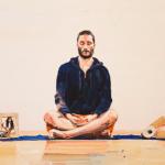 Pintura yoga