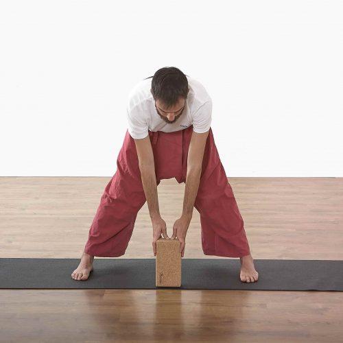 Ignasi. Yoga Restaurativo